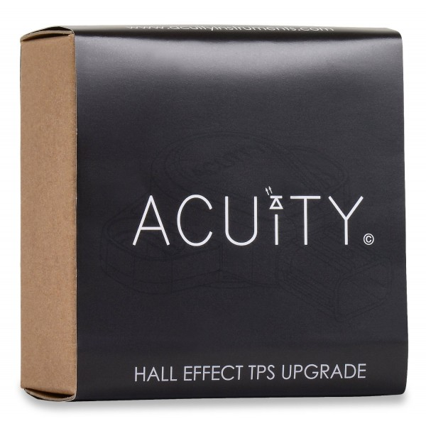 Acuity Hall Effect TPS