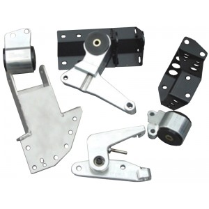 Hasport EFK1 Engine Mounts - EF