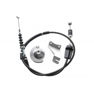 Combo: Karcepts Cruise Control Delete Kit + GSR Throttle Cable