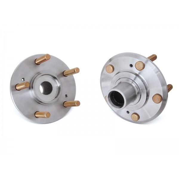 Karcepts, Inc  - Karcepts 36mm Swap Hubs (Pair)