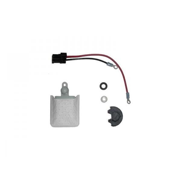 Karcepts, Inc. - Walbro 255LPH HP Fuel Pump + Install Kit