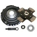 Competition Clutch Stage 5 Sprung - Strip Series 1620 Clutch Kit